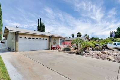 11627 Queensborough Street, Riverside, CA 92503 - MLS#: IG19127004