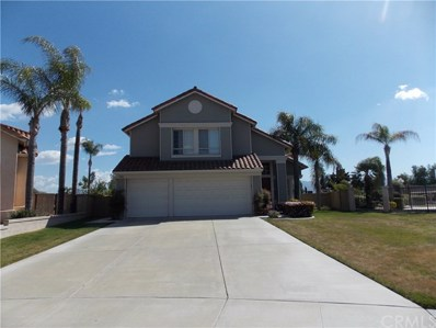 2330 Steven Drive, Corona, CA 92879 - MLS#: IG19127381
