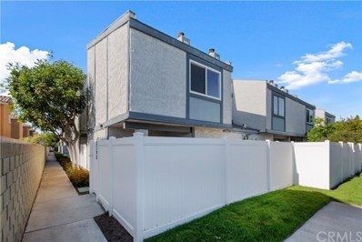8398 Central Avenue UNIT 1, Garden Grove, CA 92844 - MLS#: IG19127425