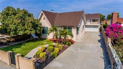 228 N Nelson Place, Montebello, CA 90640 - MLS#: IG19127946