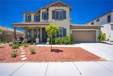 28201 Rustling Wind Circle, Menifee, CA 92585 - MLS#: IG19128583