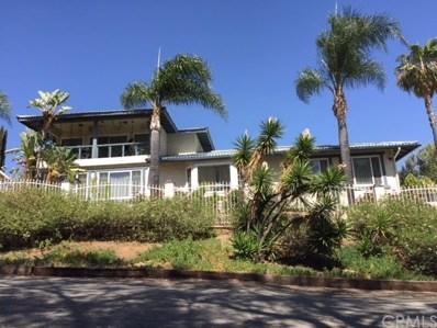 16080 Whispering Spur Street, Riverside, CA 92504 - MLS#: IG19128808