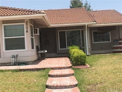 2774 Shiells Avenue, Riverside, CA 92509 - MLS#: IG19129057