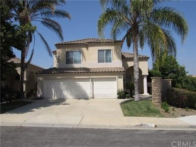 9190 Blue Flag Street, Corona, CA 92883 - MLS#: IG19129797