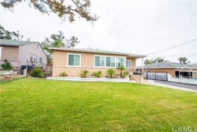 17380 Ivy Avenue, Fontana, CA 92335 - MLS#: IG19130181