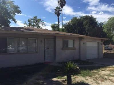 136 N Dillon Avenue, Hemet, CA 92583 - MLS#: IG19131155