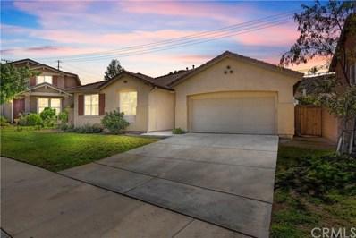28588 Brookview Lane, Lake Elsinore, CA 92530 - MLS#: IG19131810