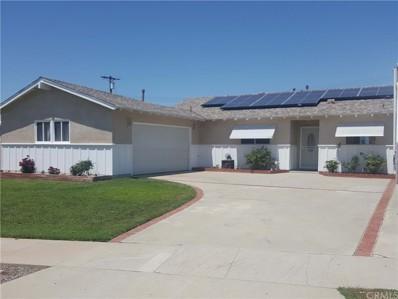 1733 Lind Terrace, Corona, CA 92882 - MLS#: IG19134097
