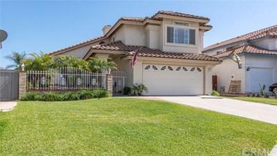 23867 Mountain Laurel Court, Murrieta, CA 92562 - MLS#: IG19134411
