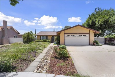 1311 Kingswood Drive, Redlands, CA 92374 - MLS#: IG19134818