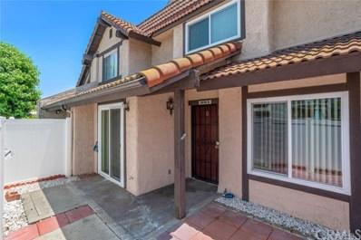 4838 Elrovia Avenue UNIT D, El Monte, CA 91732 - MLS#: IG19134979