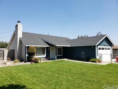 675 N Eucalyptus Avenue, Rialto, CA 92376 - MLS#: IG19134985