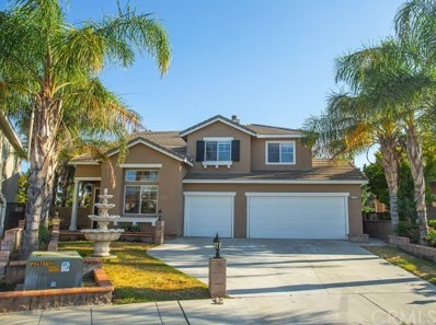 15535 Eastwind Avenue, Fontana, CA 92336 - MLS#: IG19135108
