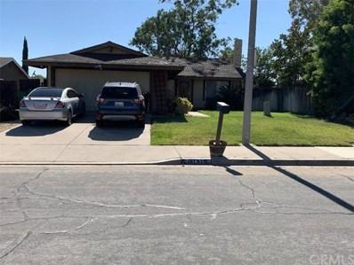 13435 Fieldcrest Court, Moreno Valley, CA 92553 - MLS#: IG19135124