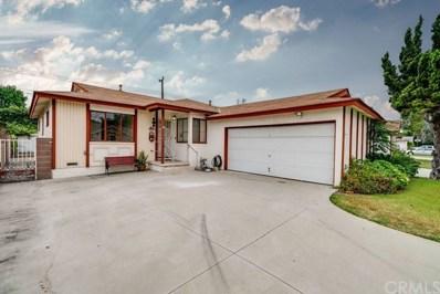 11558 169th Street, Artesia, CA 90701 - MLS#: IG19135395
