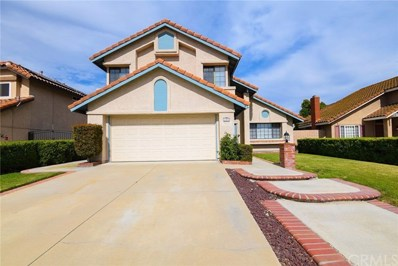13655 Amber Road, Chino, CA 91710 - MLS#: IG19135586