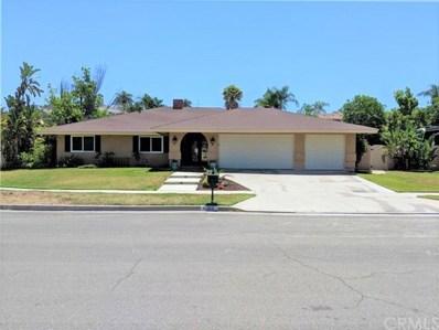 6360 Merlin Drive, Riverside, CA 92506 - MLS#: IG19135658
