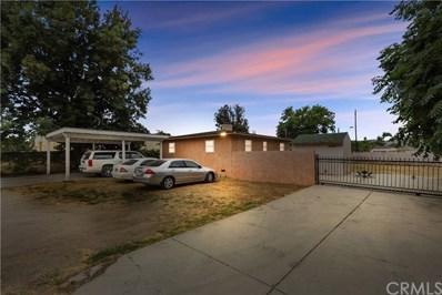 1323 Farmstead Avenue, Hacienda Heights, CA 91745 - MLS#: IG19135949