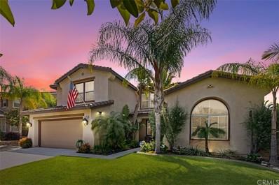 448 Carson Lane, Norco, CA 92860 - MLS#: IG19136508