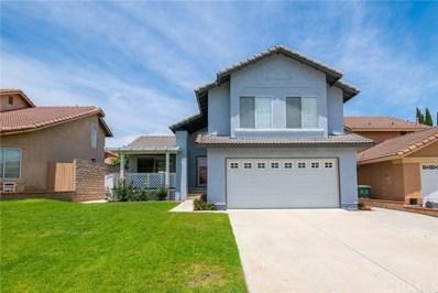 1799 Panoramic Drive, Corona, CA 92880 - MLS#: IG19136587