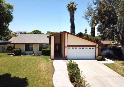 2730 Myers Street, Riverside, CA 92503 - MLS#: IG19136763