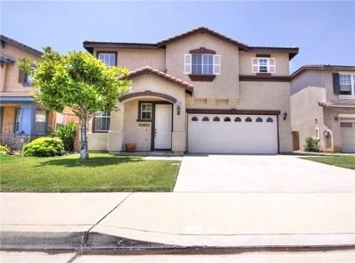 7430 Longstreet Lane, Fontana, CA 92336 - MLS#: IG19136851