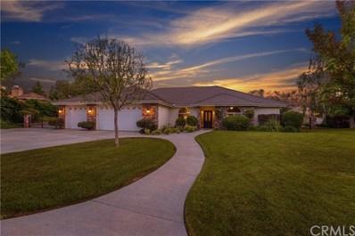 7351 Via Vista Drive, Riverside, CA 92506 - MLS#: IG19137658