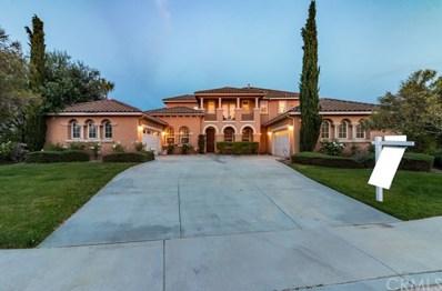 8516 Kendra Lane, Eastvale, CA 92880 - MLS#: IG19137768
