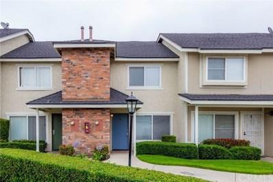 1235 E D Street UNIT 8, Ontario, CA 91764 - MLS#: IG19137786