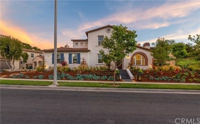 2956 Breezy Meadow Circle, Corona, CA 92883 - MLS#: IG19137835