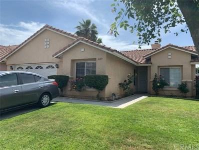 16415 Vista Conejo Drive, Moreno Valley, CA 92551 - MLS#: IG19138077