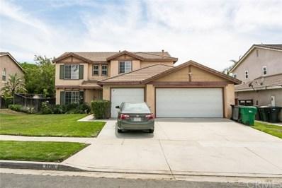 1116 Carter Lane, Corona, CA 92881 - MLS#: IG19138628
