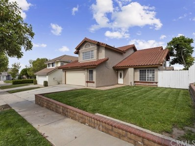 1913 Turnberry Lane, Corona, CA 92881 - MLS#: IG19138675