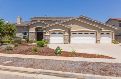 1615 Via Roma Circle, Corona, CA 92881 - MLS#: IG19138775