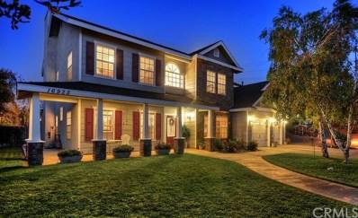 16925 Silver Star Court, Riverside, CA 92506 - MLS#: IG19139388