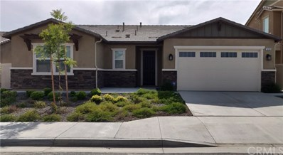 14363 Bottlebrush Way, Moreno Valley, CA 92555 - MLS#: IG19139457