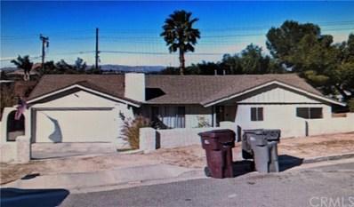 4190 Mount Verde Drive, Norco, CA 92860 - MLS#: IG19140924
