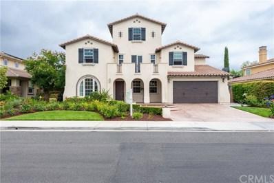 32285 Fireside Drive, Temecula, CA 92592 - MLS#: IG19141239