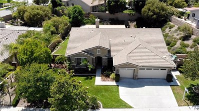 3842 Morales Way, Corona, CA 92883 - MLS#: IG19141277