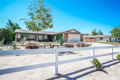 5023 Roundup Road, Norco, CA 92860 - MLS#: IG19141303