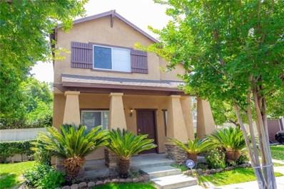 8534 Melosa Way, Riverside, CA 92504 - MLS#: IG19141777