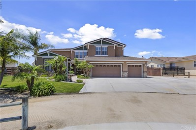1600 Dodge Way, Norco, CA 92860 - MLS#: IG19142817