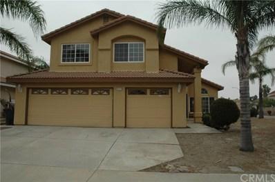 13428 Banning Street, Fontana, CA 92336 - MLS#: IG19142880