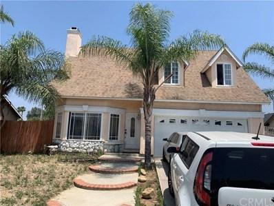 25776 Cayenne Court, Moreno Valley, CA 92553 - MLS#: IG19143288