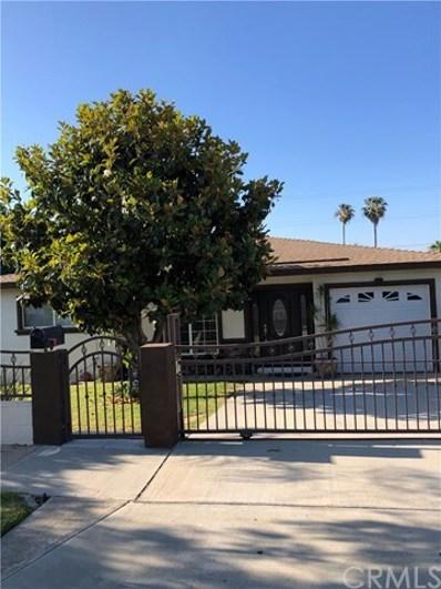 123 Burr Street, Corona, CA 92882 - MLS#: IG19144353