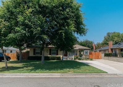 4691 Jarvis Street, Riverside, CA 92506 - MLS#: IG19144417