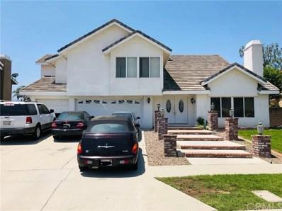 1824 Lexington Drive, Corona, CA 92880 - MLS#: IG19145237