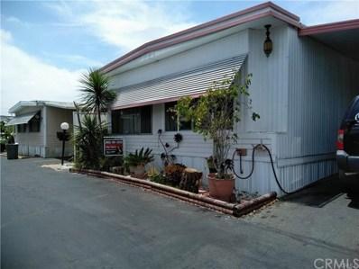 5450 N Paramount Boulevard UNIT 122, Long Beach, CA 90805 - MLS#: IG19145351
