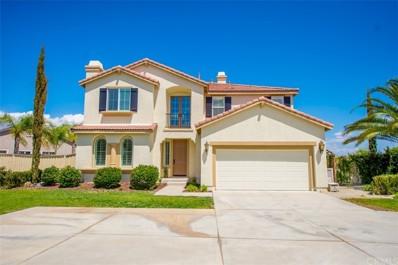 20 Via Palmieki Court, Lake Elsinore, CA 92532 - MLS#: IG19145390