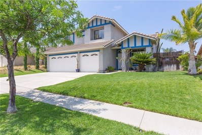 1475 Cherrywood Circle, Corona, CA 92881 - MLS#: IG19145486
